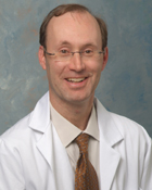 Dr. Mark Bordenca headshot