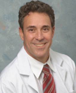 Marc Greenberg, M.D.